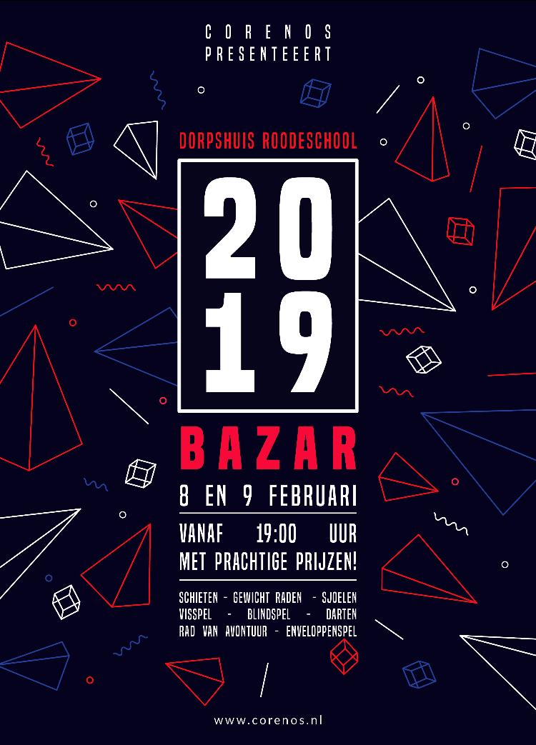 Bazar 2019