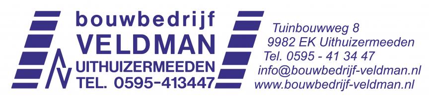 Bouwbedrijf Veldman
