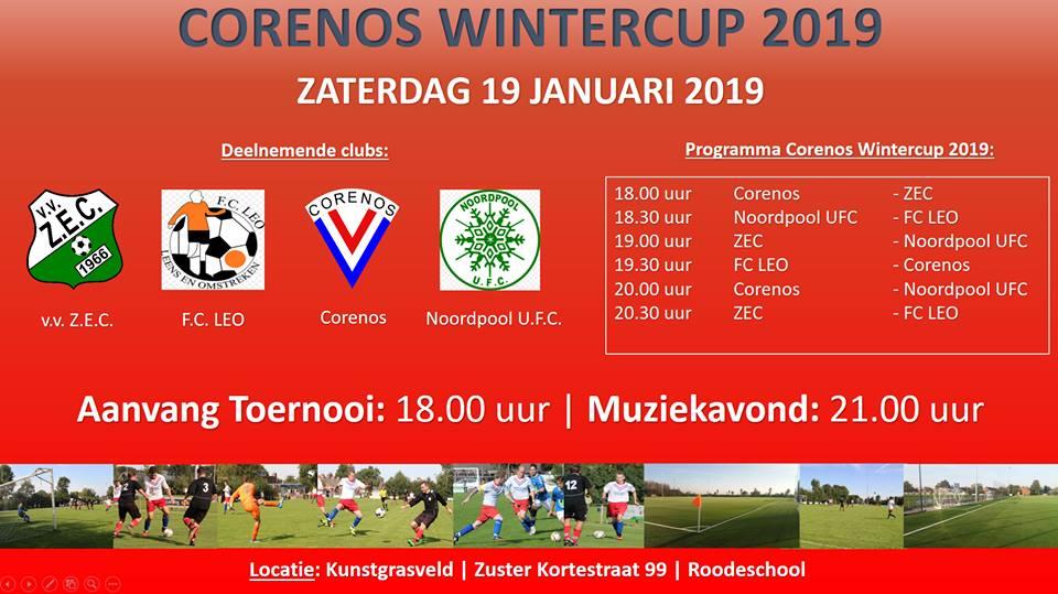 Wintercup 2019