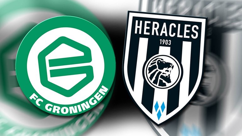 FC Groningen - Heracles Almelo