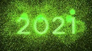 De beste wensen voor 2021
