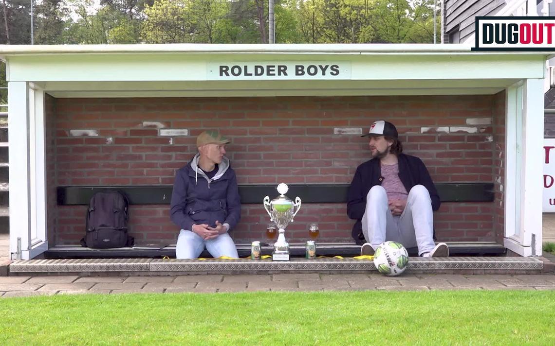Verkiezing mooiste amateurvoetbalshirt van Noord-Nederland