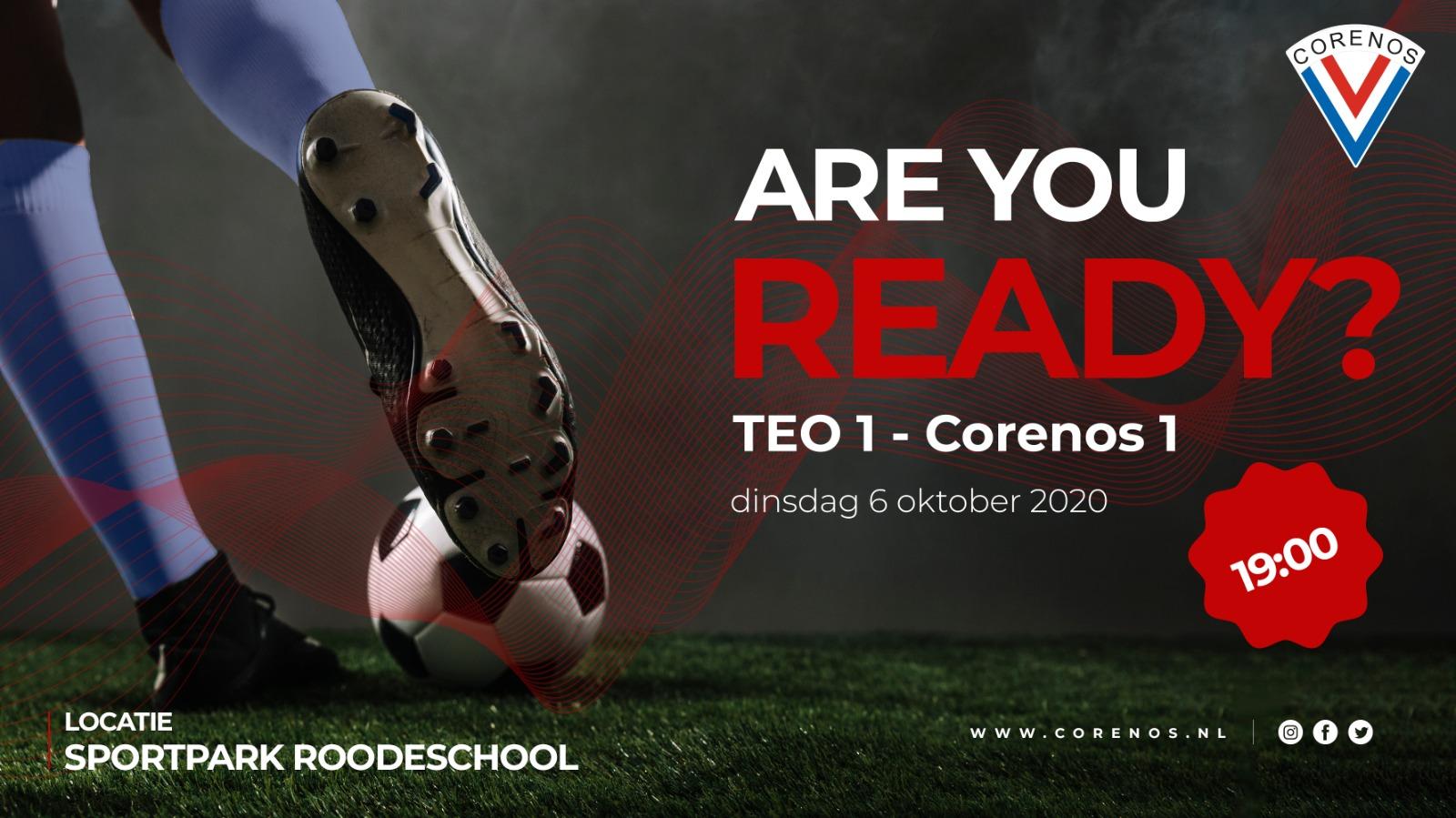 Programma 6 oktober