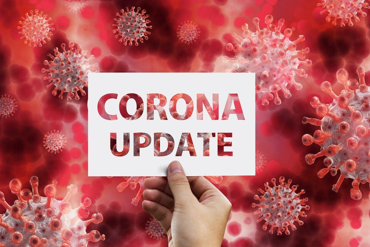 Corona Maatregelen V.V. Corenos